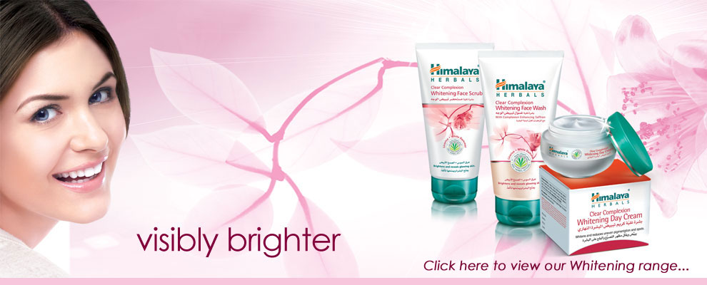 Welcome to the world of himalaya herbals