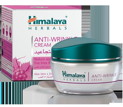 b0fd46b9f88 Himalaya Herbals - Anti-Wrinkle Cream