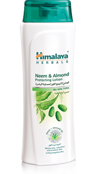 Neem & Almond Protecting Lotion
