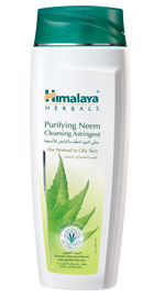 Purifying Neem Cleansing Astringent
